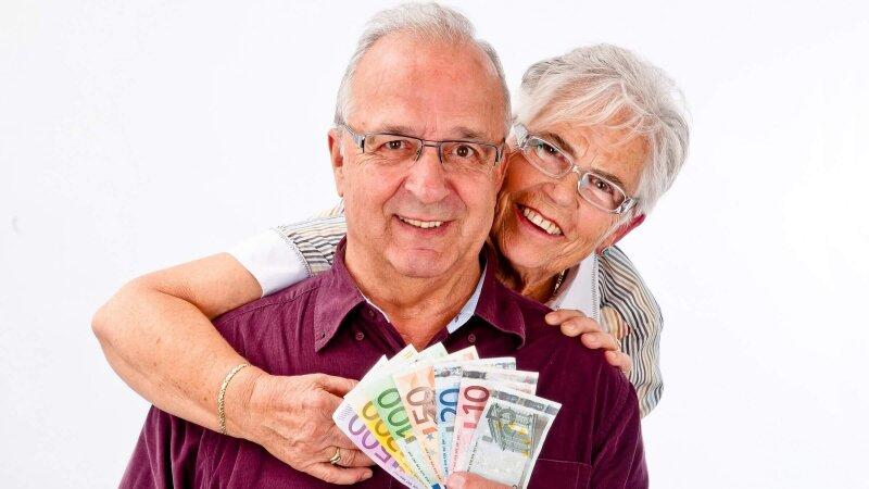 2021: Was sich für Rentner ändert