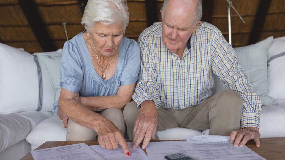 Rentenwartezeit: Arbeitslosengeld kann langjährig ...