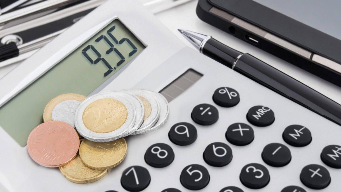 Mindestlohn steigt bis Mitte 2022 auf 10,45 Euro