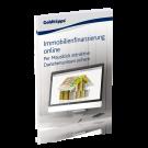 Immobilienfinanzierung Online: Per Mausklick attraktive Darlehenszinsen sichern