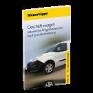 Geschäftswagen: Steuerliche Möglichkeiten bei Kauf und Abschreibung