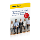 My German Tax Return: A step-by-step guide to file your taxes in Germany