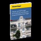 Häuser und Wohnungen bei Schenkung und Erbschaft – Einkommensteuerliche Folgen