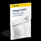 Anlage N 2017: Praktische Tipps zum Ausfüllen