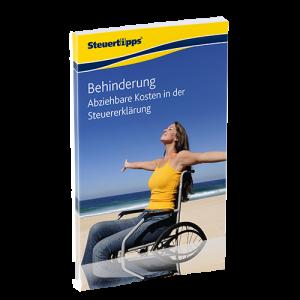 Behinderter Mensch
