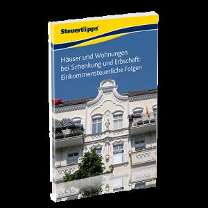 Häuser und Wohnungen bei Schenkung und Erbschaf...