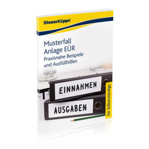 Großer Musterfall EUR 2016
