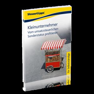 Kleinunternehmer: Vom umsatzsteuerlichen Sonder...