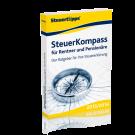 SteuerKompass für Rentner und Pensionäre 2015/2016