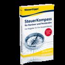 SteuerKompass für Rentner und Pensionäre 2016/2017