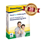 SteuerSparErklärung 2015, Mac-Version