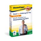 SteuerSparErklärung 2015 für Selbstständige, Mac-Version