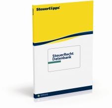 Steuerrecht-Datenbank 2015