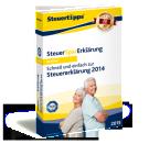 SteuerSparErklärung für Rentner 2015