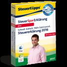 SteuerSparErklärung plus 2017, Mac-Version