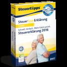Steuererklärung für Rentner - mit der SteuerSparErklärung 2017