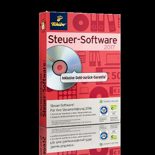 steuersoftware 2017