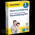 SteuerSparErklärung 2018 vom Hersteller | Download oder CD