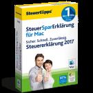 SteuerSparErklärung 2018 für Mac OS X