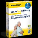 Steuererklärung für Rentner - mit der SteuerSparErklärung 2018