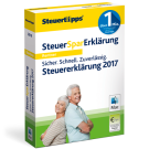 SteuerSparErklärung für Rentner 2018 in der Mac-Version