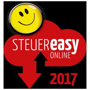 STEUEReasy online 2017