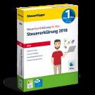 SteuerSparErklärung plus 2019, Mac-Version
