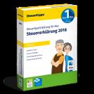 SteuerSparErklärung für Rentner 2019 in der Mac-Version