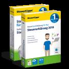 SteuerSparErklärung 2018 und 2019 im Paket, Mac-Version