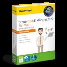 SteuerSparErklärung 2020 für Selbstständige, Mac-Version