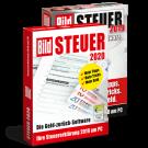 BILD Steuer 2020 und 2019 im Paket