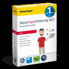 SteuerSparErklärung PLUS inkl. Photovoltaik Steuer-Modul