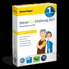 Steuererklärung für Rentner - Steuersoftware SteuerSparErklärung