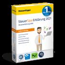 Steuersoftware für Selbständige & Freiberufler: SteuerSparErklärung